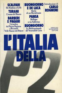 L'Italia della P2